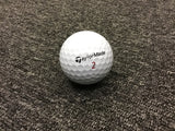 Taylormade TP5 12 Pack Pre Hit Golf Balls