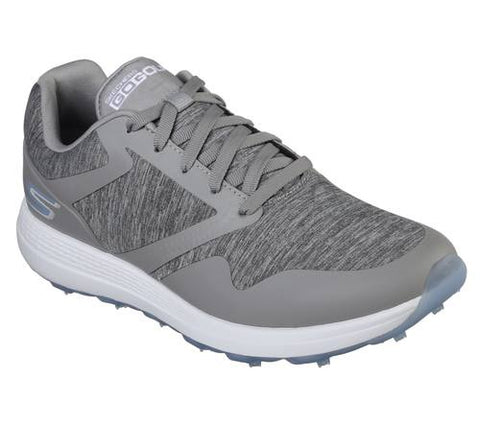 Ladies Skechers Go Golf Max Golf Shoes Heathered Grey