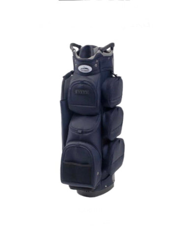 On Tour Magnetic Lite Cart Bag Black