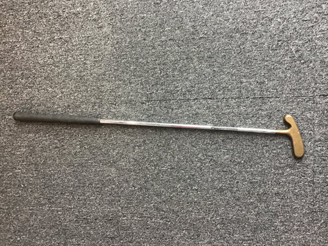 Junior Achushnet Blade Putter Pre Hit