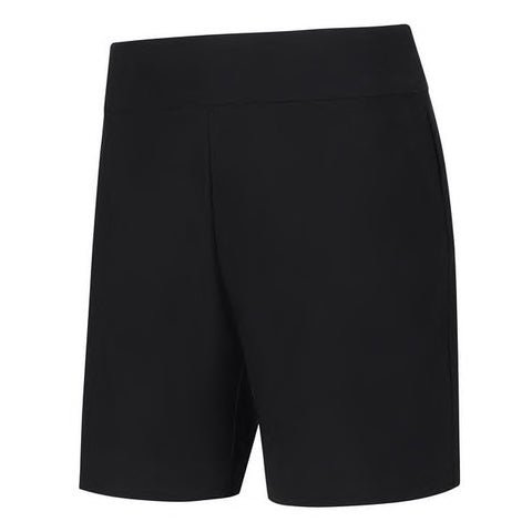 Ladies Footjoy Stretch Twill Shorts Black