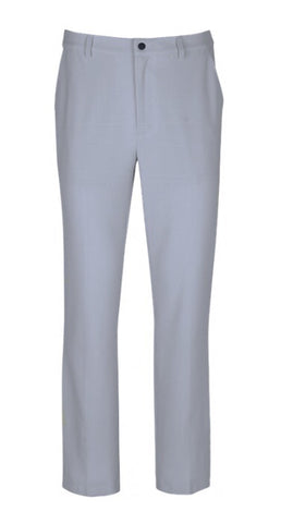 Mens Greg Norman Stretch Tech Pant Chrome