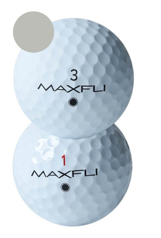 Maxfli Mixed Models 12 Pack Pre Hit Golf Balls