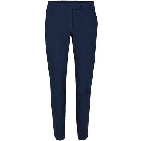 Ladies J.Lindeberg Freja Micro Stretch Pant Navy