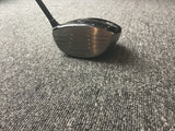 Mens Callaway FT 5 Driver Left Hand Pre Hit