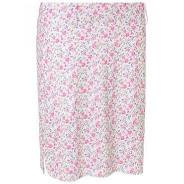 Ladies Abacus Cherry Skort Floral