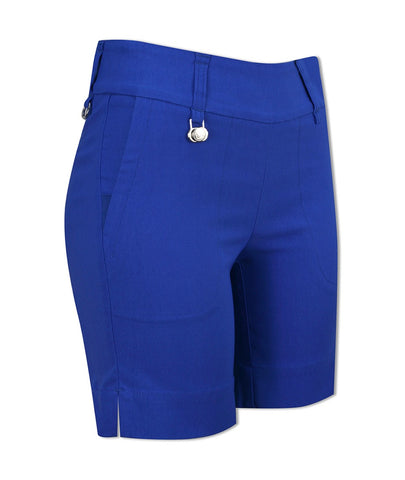 Ladies Daily Sports Magic Shorts Ultra Blue