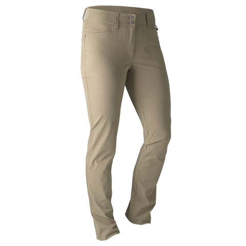 Ladies Daily Sport Miracle Pant Almond
