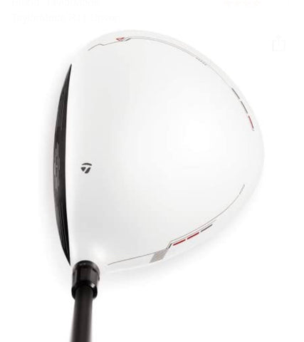 Mens Taylormade R11 Driver