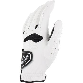 Mens Callaway Xtreme 365 All Weather Glove White
