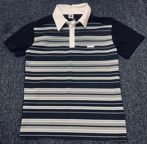 Junior Sub 70 Polo Black