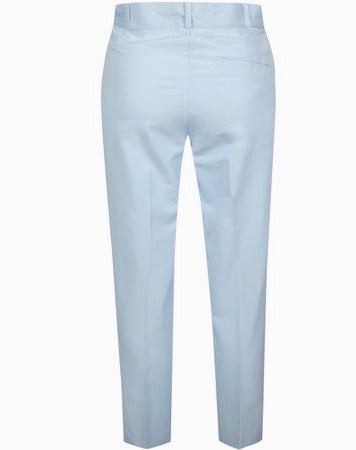 Ladies J.Lindeberg Gio Micro Stretch Pant Baby Whisper