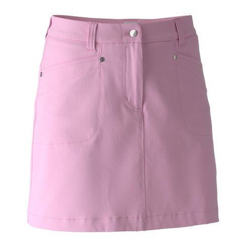 Ladies Daily Sports Lyric Skort Pink