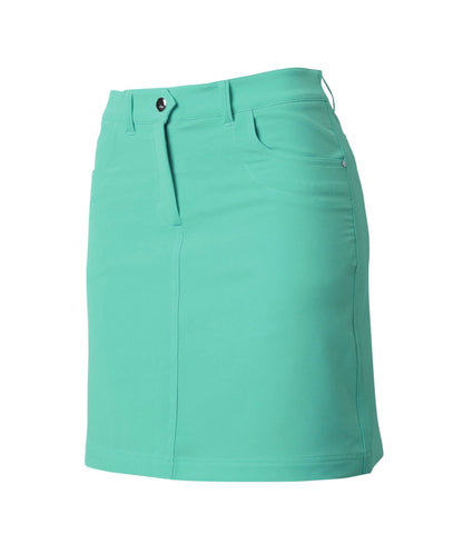 Ladies Nivo Marika Skort Teal