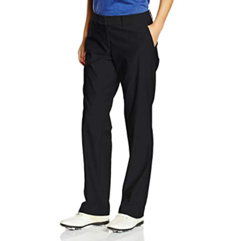 Ladies Nike Golf Pants Black