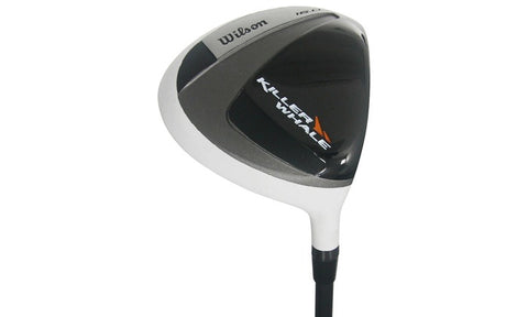 Mens Wilson Killer Whale 5 Fairway Wood