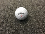 Titleist Tru Soft 12 Ball Pack Pre Hit Golf Balls