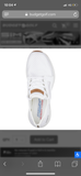Ladies Skechers BOBS Sport Shoes White