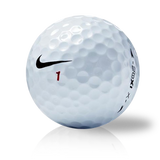 Nike Mixed Models 12 Pack Pre Hit Golf Balls
