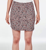Ladies Nivo Lottie Skort Black