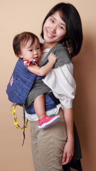 8a877da9ad1 Kol Kol Baby Carrier - Meh Dai Onbuhimo – Baby Carriers Rental SG