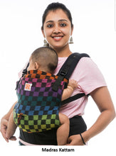 Kol Kol Leela Adjustable Infant Friendly Carrier
