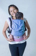 Little Frog Soft Structured Carrier