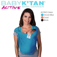 K'Tan Active Baby Carrier