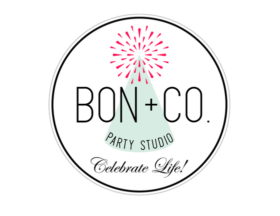 Bon + Co. Party Studio
