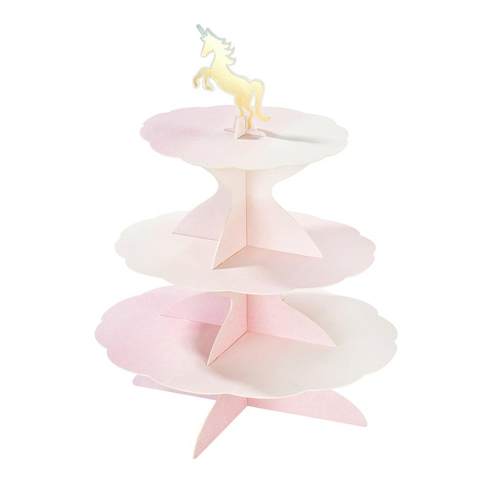 TREAT STAND - REVERSIBLE PASTEL