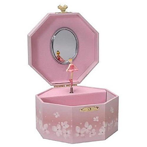 FAVOURS - BALLERINA JEWELRY BOX **sale**, FAVOURS, Schylling - Bon + Co. Party Studio