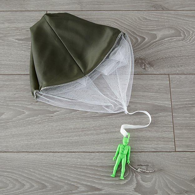 FAVOURS - RETRO PARATROOPER SCHYLLING, FAVOURS, Schylling - Bon + Co. Party Studio