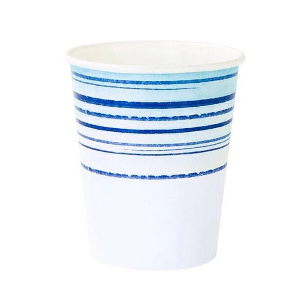 CUPS - COASTAL CUP, CUPS, TALKING TABLES - Bon + Co. Party Studio