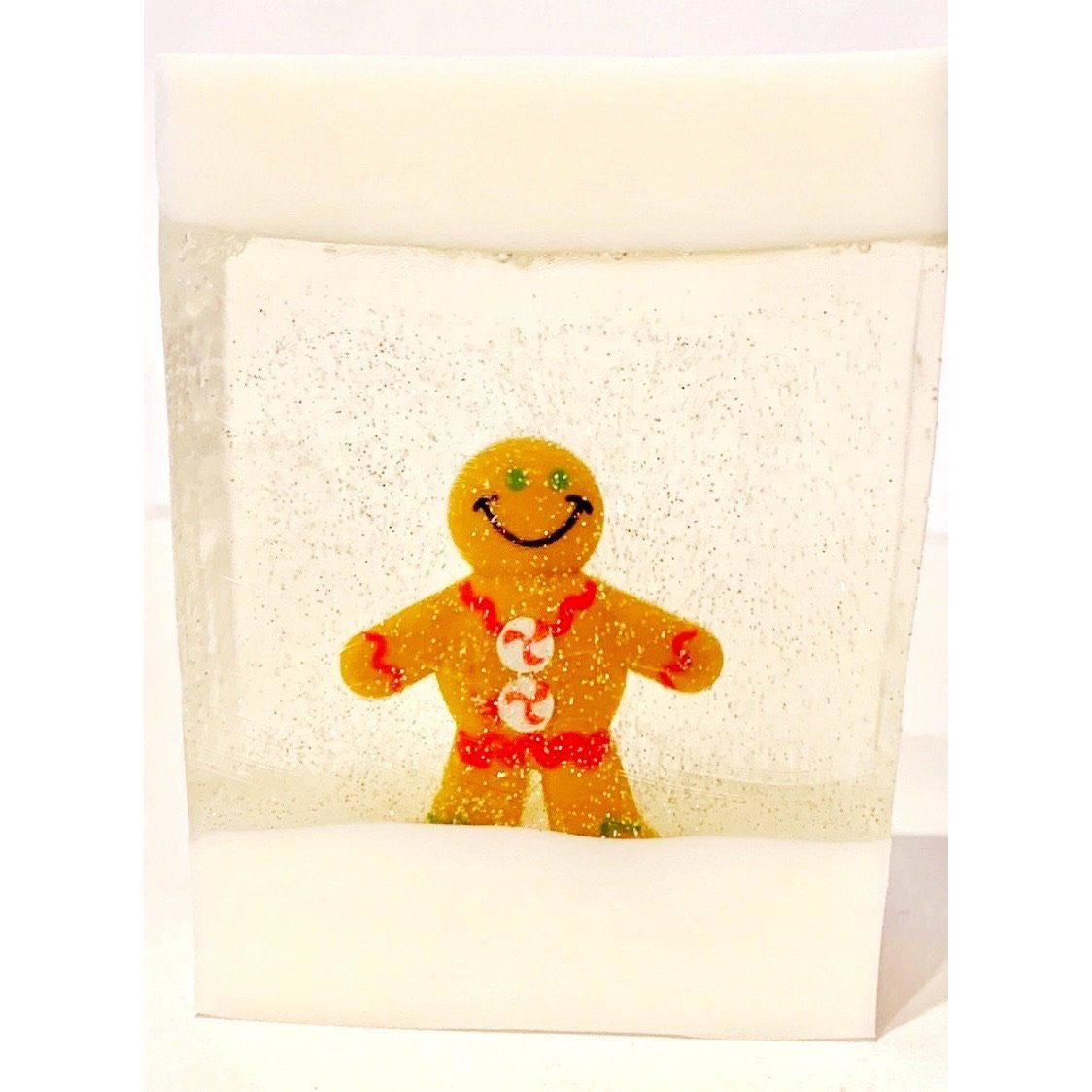 KIDS SOAP - WINTER WONDERLAND BATH TOY, BATH, Crafted Bath - Bon + Co. Party Studio