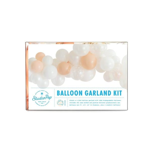 BALLOON GARLAND - DREAM STUDIO PEP