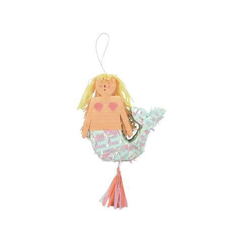PINATAS - MINI 1 SINGLE MERMAID