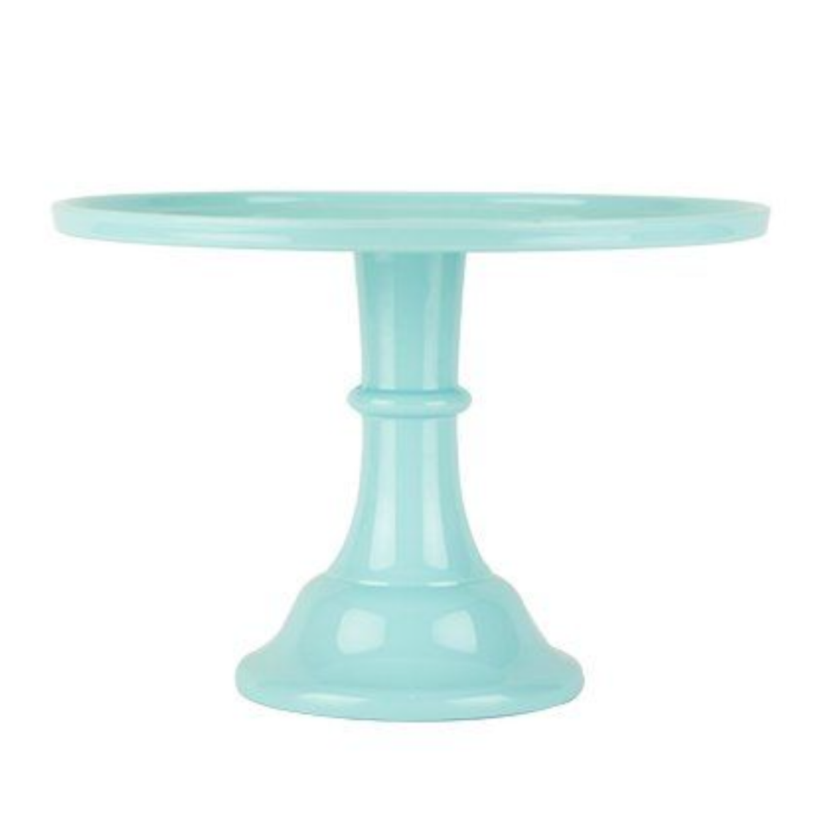 CAKE STAND - MINT