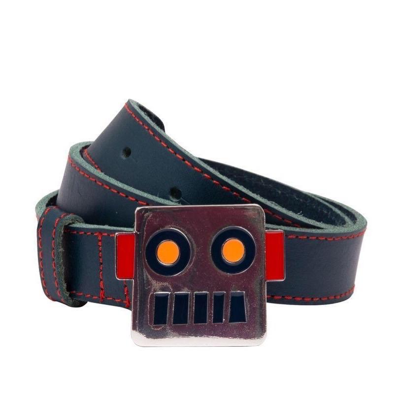 BELT - ROBOT MERI MERI (Ages 4-6), Apparel, MERI MERI - Bon + Co. Party Studio