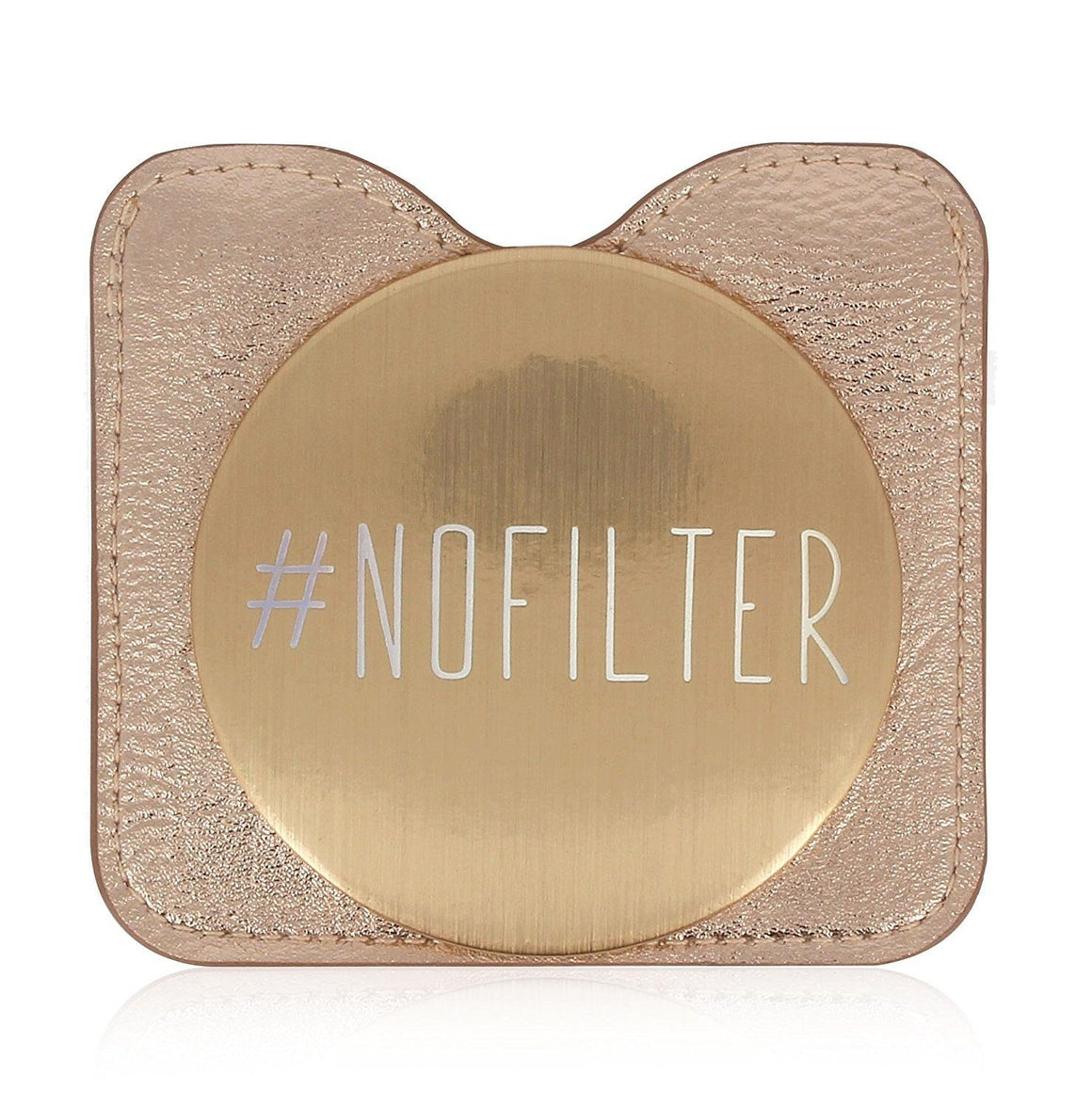 BEAUTY - SOKO READY COMPACT MIRROR #NOFILTER, Beauty, NPW - Bon + Co. Party Studio