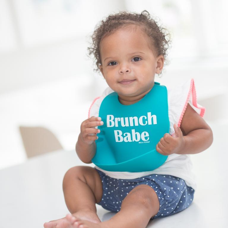 BIB - BRUNCH BABE, BIB, Bella Tunno - Bon + Co. Party Studio