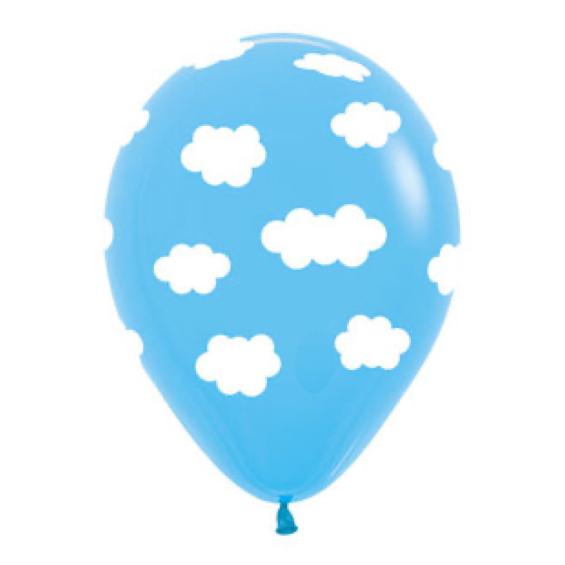 BALLOON BAR - CLOUDS 11""