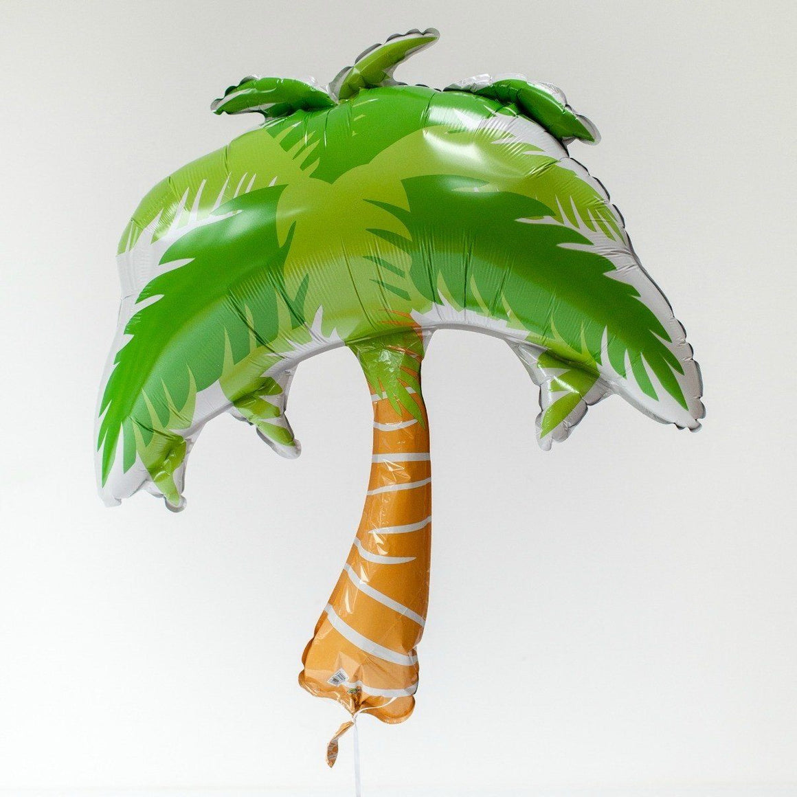 BALLOONS - TROPICAL PALM TREE