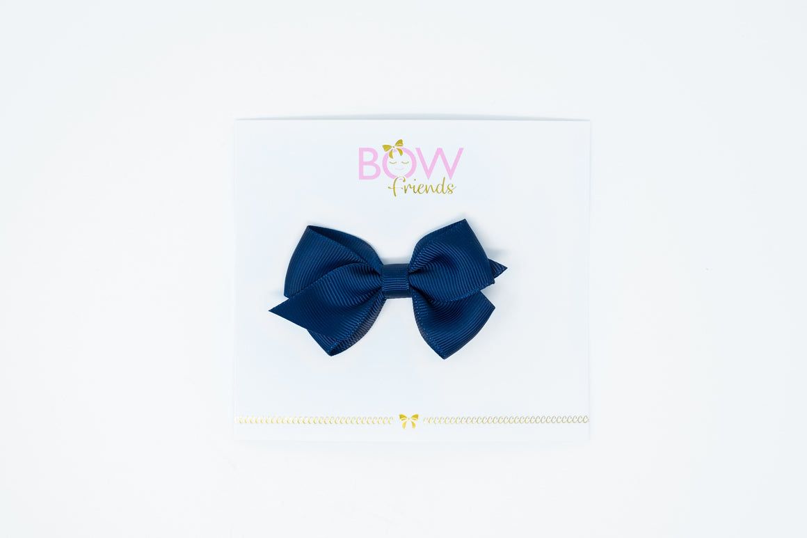 BOW FRIENDS - HAIR BOWS MINI SINGLE, ACCESSORIES, We love you Connie - Bon + Co. Party Studio