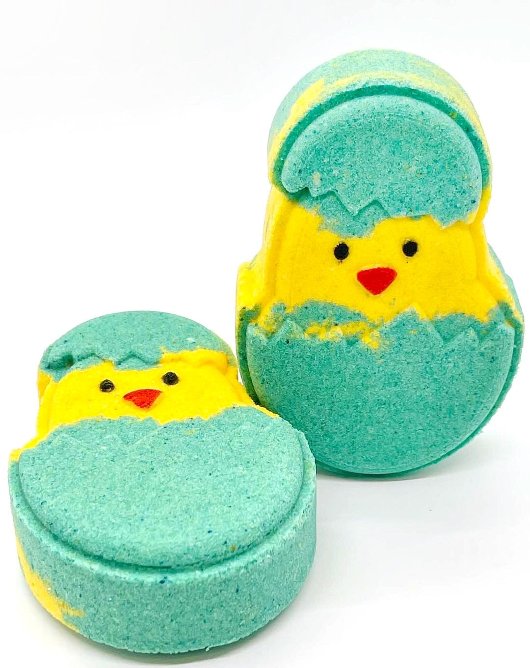 ARTISAN BATH BOMBS - LARGE FARM CHICK