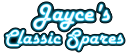 Jayce's Classic Spares