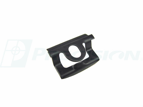 1101 011/25-Front 1970 - 1976  Valiant Charger Front Window - Bulk Clip