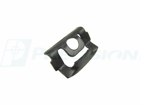 1101 013/25 1970 - 1976   Valiant Charger (Plymouth Duster) Rear Window - Clip Kit
