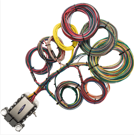 Kwikwire 20 Circuit Standard Kit with Ground Kit