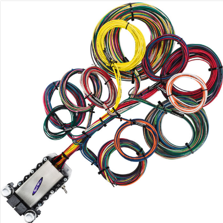 Kwikwire 22 Circuit Standard Kit with Ground Kit