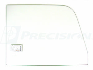 4438 T CLN 1964 - 1966  C10 Pickup Front Door - Door Glass  Clear